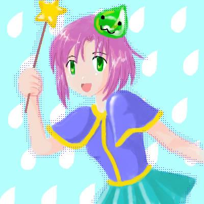 IMG_000820.jpg ( 48 KB / 400 x 400 pixels ) by しぃペインター通常版